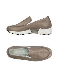 Низкие кеды и кроссовки Henry Beguelin