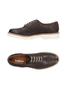 Обувь на шнурках Baldinini Trend