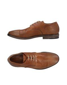 Обувь на шнурках DEL Carlo