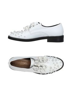 Мокасины Coliac Shoes
