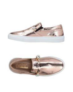Низкие кеды и кроссовки Coliac Shoes