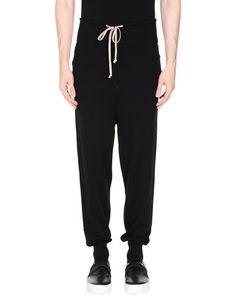 Повседневные брюки Rick Owens