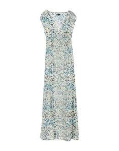 Длинное платье Minimum