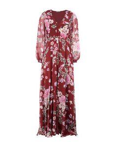 Длинное платье Mila ZB
