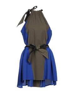 Платье до колена Damir Doma