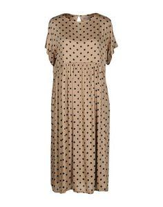Платье до колена Dixie