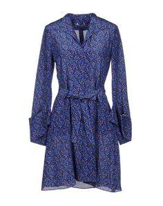 Короткое платье Cacharel