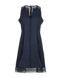 Короткое платье Elie Tahari