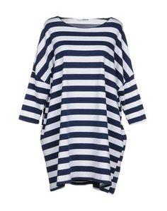Короткое платье CucÙ LAB