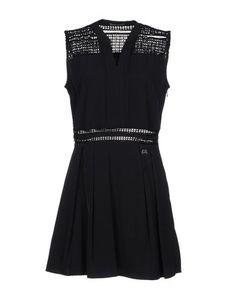 Короткое платье YES ZEE BY Essenza