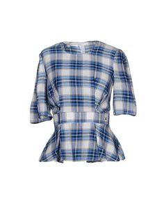 Блузка Elisabetta Franchi Jeans