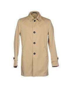 Легкое пальто LAB 001