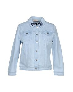 Джинсовая верхняя одежда Marani Jeans