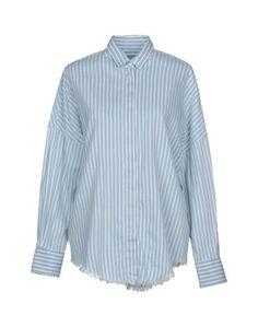 Джинсовая рубашка Iro.Jeans