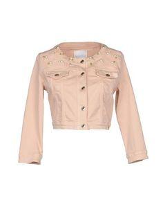 Джинсовая верхняя одежда Lucky LU Milano