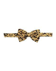 Галстук-бабочка Versace