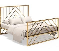 """Кровать """"Sinatra"""" My Furnish"""