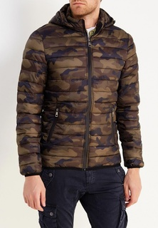 Куртка утепленная Chromosome