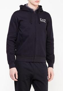 Толстовка EA7