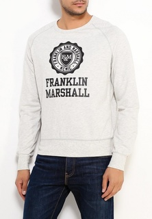 Свитшот Franklin & Marshall