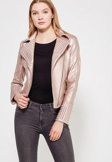 Куртка кожаная Grand Style