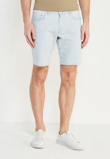 Шорты джинсовые Lacoste