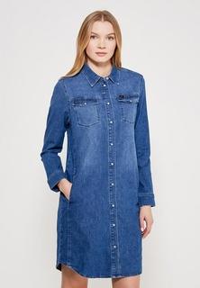 Платье джинсовое Lee