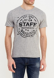 Футболка Staff Jeans & Co.