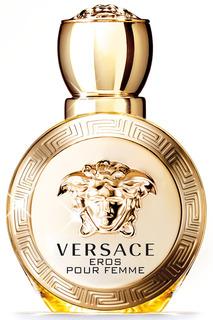 Eros Pour Femme EDP 50 мл Versace
