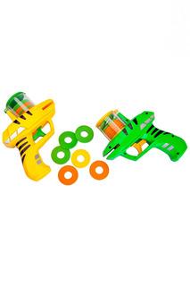 Пистолет детский «дискомет» BRADEX