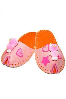 Набор «шьем тапочки» BRADEX