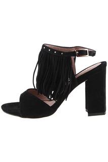 heeled sandals Sienna