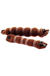 Валик для волос, 23х4,5х4,5 см BRADEX