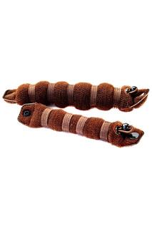 Валик для волос, 18,5х3х3 см BRADEX