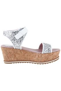 Platform sandal Sessa