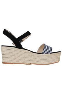platform sandals Sessa