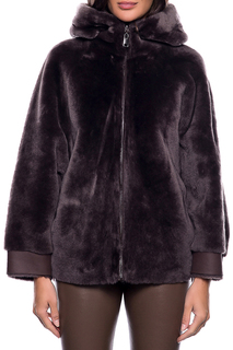 sheepskin coat Giorgio