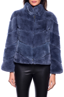 fur jacket Giorgio