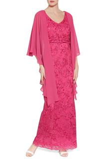 shawl Gina Bacconi