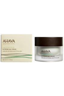 Восстанавливающий дневной крем Ahava