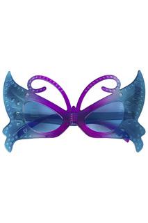 Карнавальные очки Бабочка MAGIC HOME