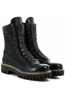 Ботинки McQ Alexander McQueen
