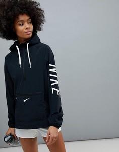 Куртка Nike Training Flex - Черный