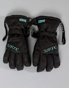 Перчатки Surfanic Feller - Черный