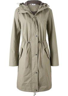 Куртка-парка (новый хаки) Bonprix