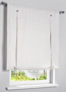 Римская штора Пальма (кремовый/песочный) Bonprix