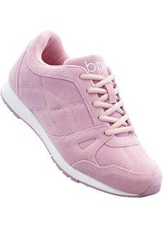 Кроссовки (нежно-розовый) Bonprix