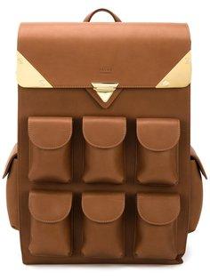 рюкзак с многочисленными карманами Valas