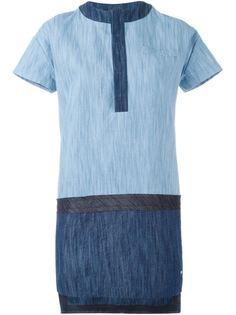 джинсовое платье Liza  Dsquared2