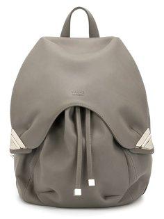 рюкзак с тиснением логотипа Valas